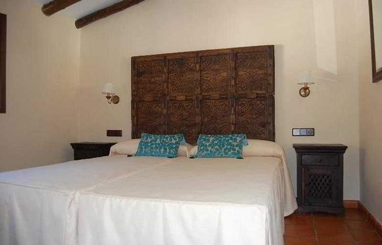 Hacienda Puerto de las Muelas - Room - 3