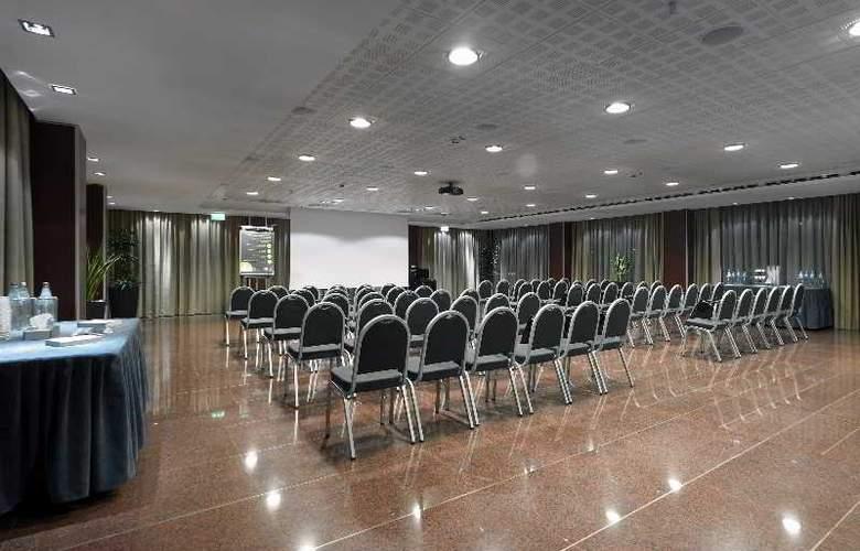 NH Leonardo Da Vinci Rome - Conference - 25