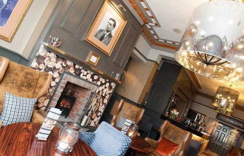 Best Western Willowbank - Hotel - 31