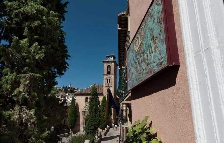 Casa Palacio Pilar del Toro - General - 0