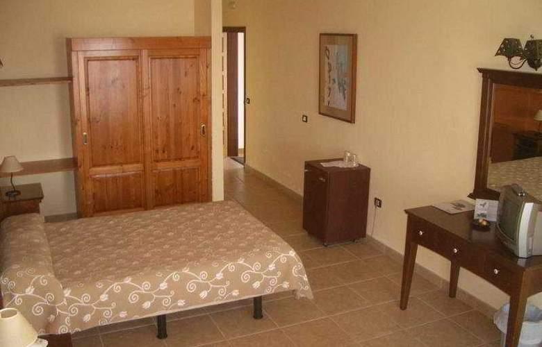 Villa El Mocanal - Room - 4