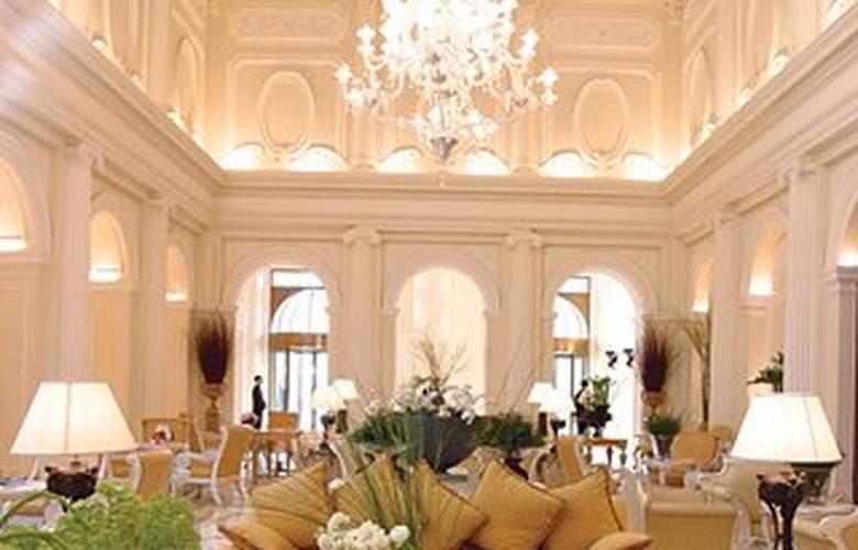 Palazzo Naiadi - Hotel - 0