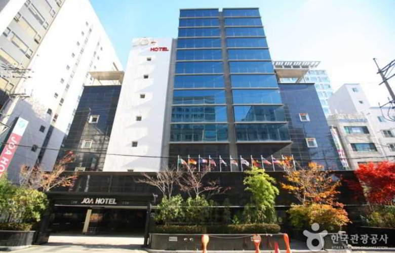 Joa Tourist Hotel - Hotel - 8
