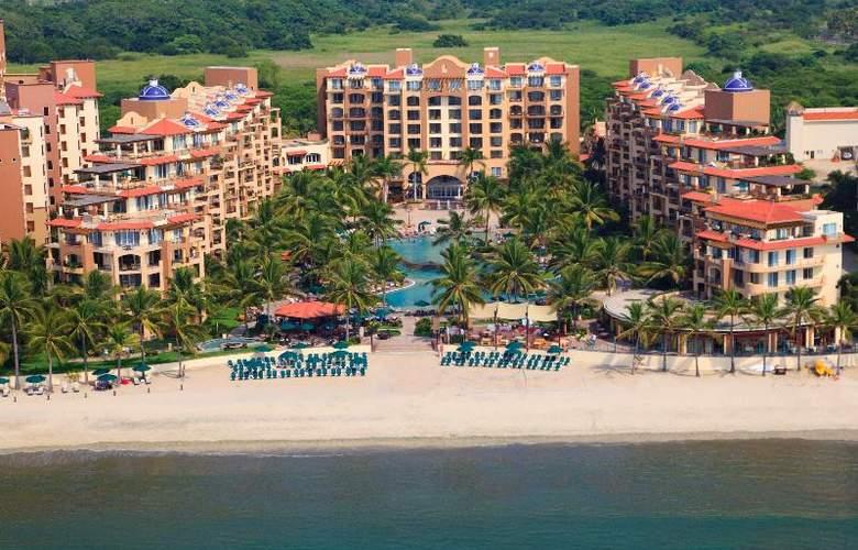 Villa del Palmar Flamingos Beach Resort & Spa - Hotel - 12