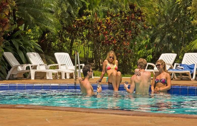 Arenal Paraiso Resort & Spa - Pool - 39