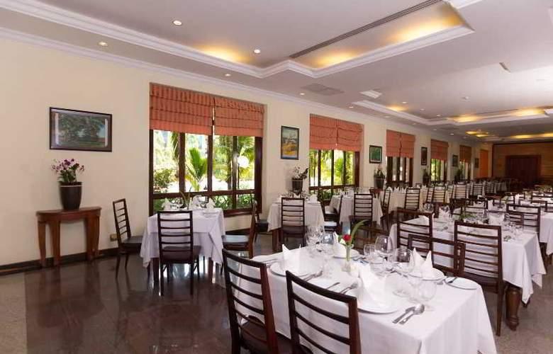 Angkor Paradise Hotel - Restaurant - 30