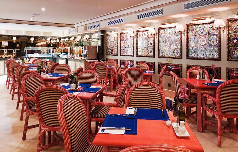 H10 Corregidor Boutique Hotel - Bar - 31