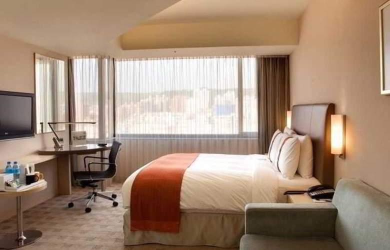 Holiday Inn Express Taoyuan - Room - 6
