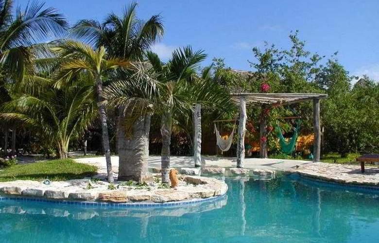 Villas Delfines - Pool - 8