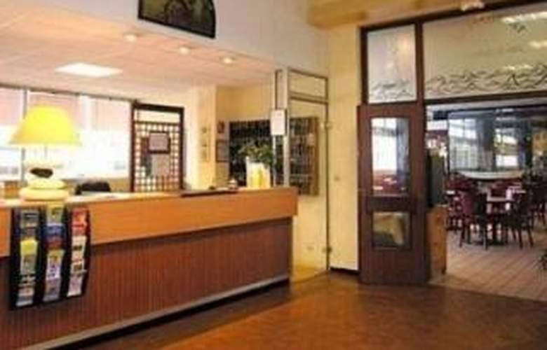 Les Gens De Mer Le Havre - Restaurant - 4