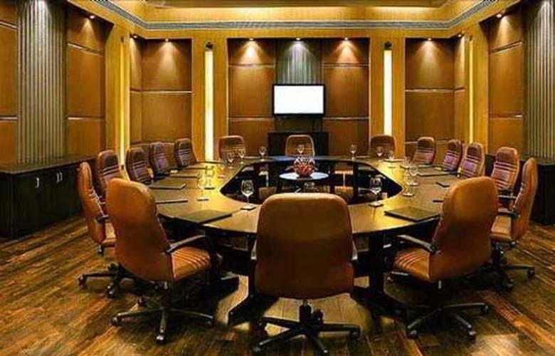 The Lalit Ashok Bangalore - Conference - 6