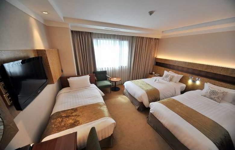 Seoul Royal - Room - 8