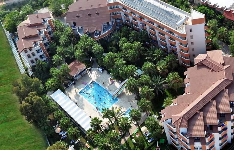 Orfeus Hotel - Hotel - 7