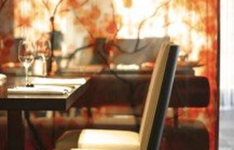 Park Plaza Riverbank - Restaurant - 9