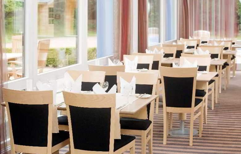 Mercure Duesseldorf Sued - Restaurant - 9