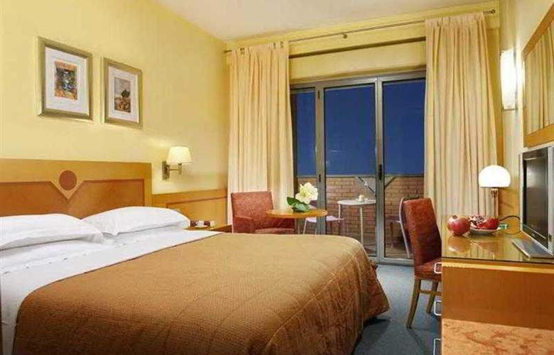 BEST WESTERN Hotel I Triangoli - Hotel - 15