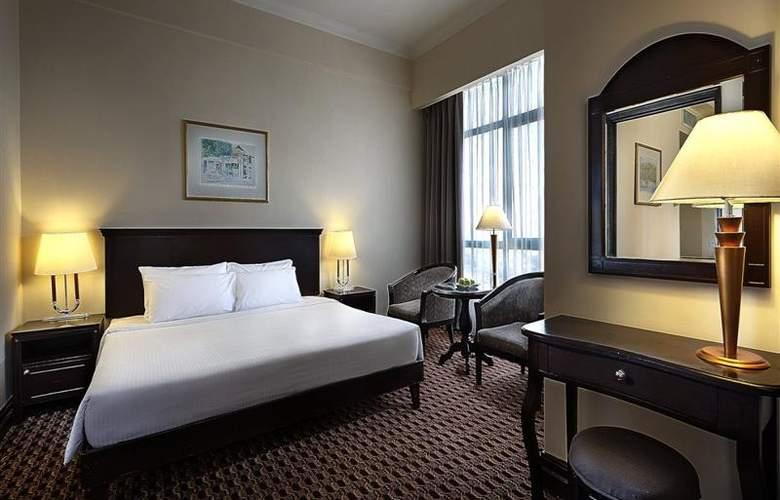 Berjaya Georgetown Hotel Penang - Room - 11