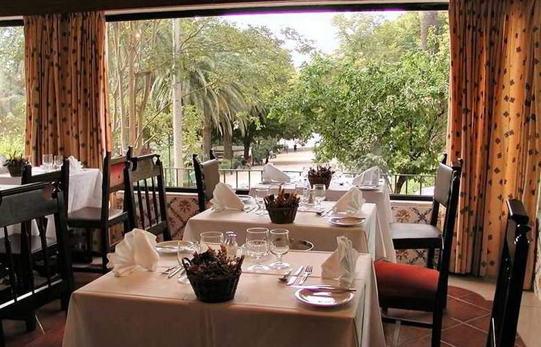 Sol e Serra Golf - Restaurant - 8