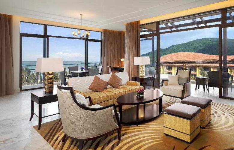 The St. Regis - Room - 19