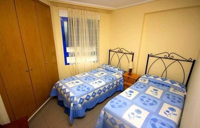 Patacona Resort - Room - 4