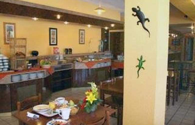 Chelles Comfort - Restaurant - 4