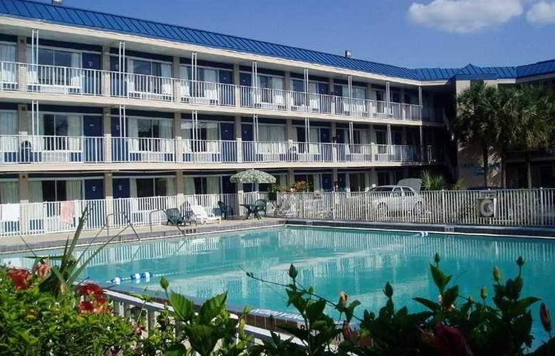 Days Inn North Tampa - Hotel - 0