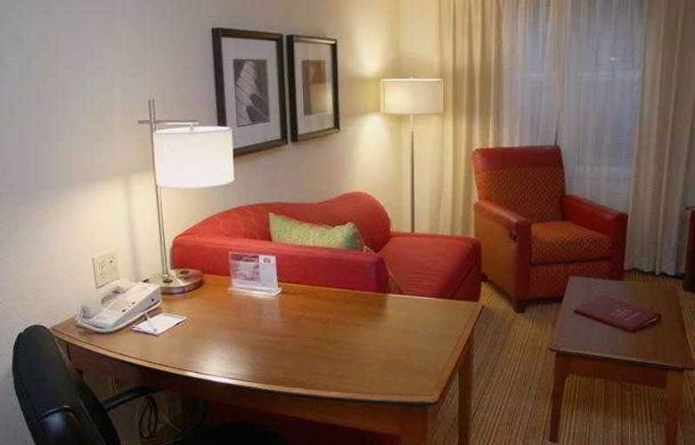 Residence Inn Springdale - Hotel - 4