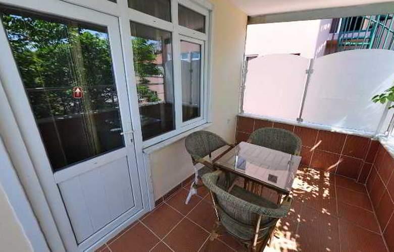 Serdivan Hotel - Room - 12