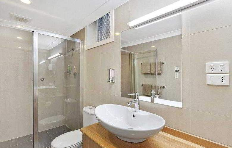 Best Western Melbourne's Princes Park Motor Inn - Hotel - 18