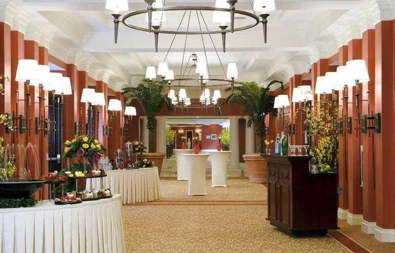 Sheraton Orlando North - Hotel - 24