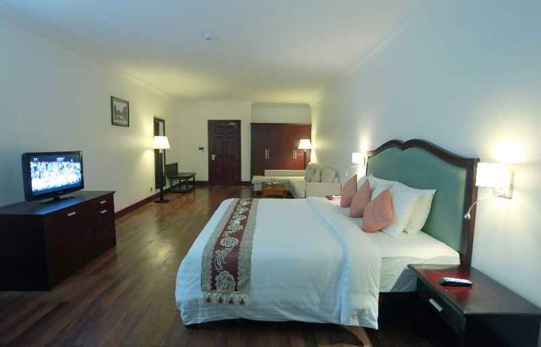Sokhalay Angkor Executive and Spa - Room - 21