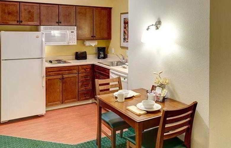 Residence Inn Houston West/Energy Corridor - Hotel - 6