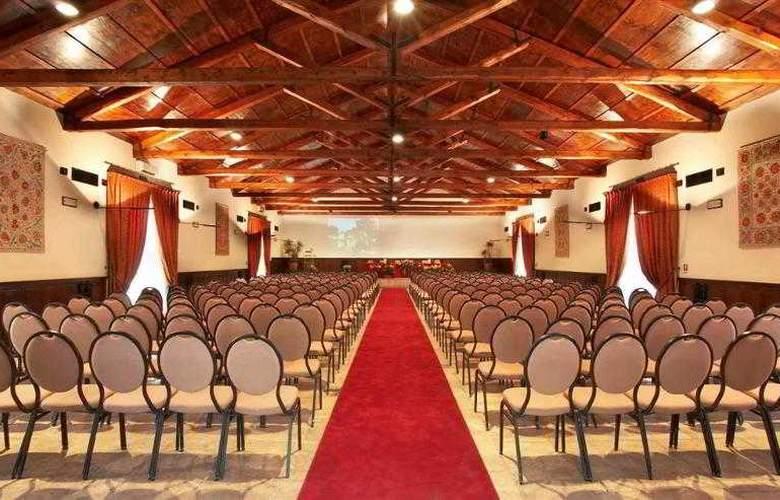Mercure Villa Romanazzi Carducci Bari - Hotel - 6