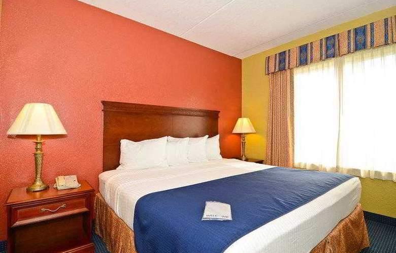 Best Western Executive Inn & Suites - Hotel - 49