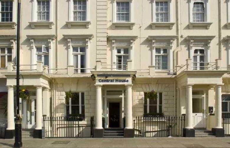 Comfort Inn London Westminster - General - 2