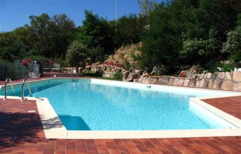 San Trano - Pool - 6
