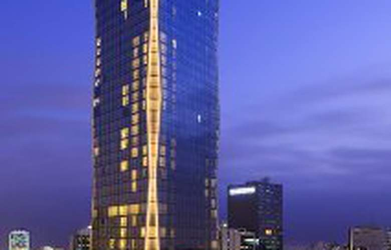 The Westin Lima Hotel & Convention Center - Hotel - 0