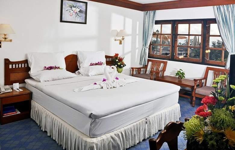 Best Western Phuket Ocean Resort - Room - 1
