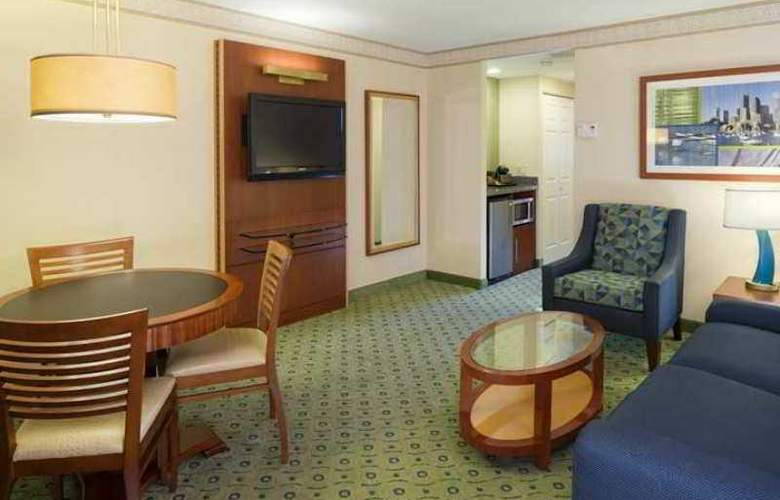 Doubletree Guest Suites Boston - Hotel - 12
