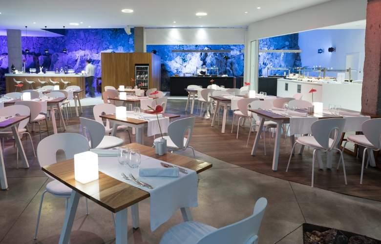 Baobab Suites - Restaurant - 5