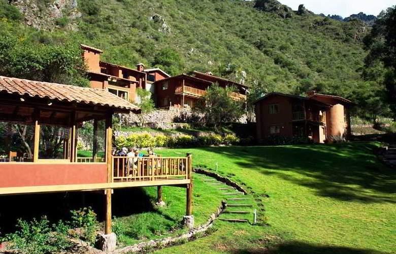 Sacred Dreams Lodge - Hotel - 3