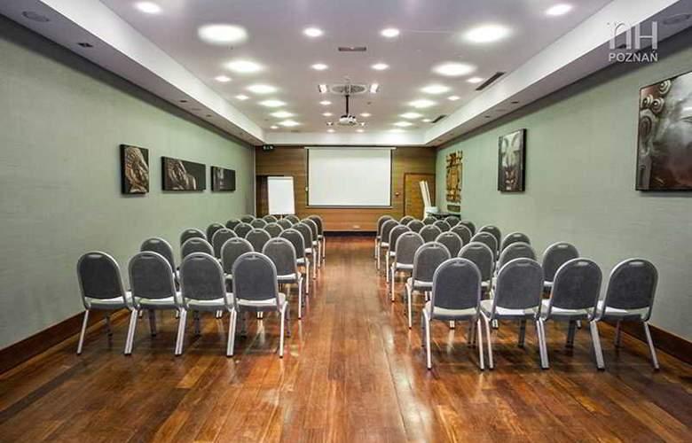 NH Poznan - Conference - 8
