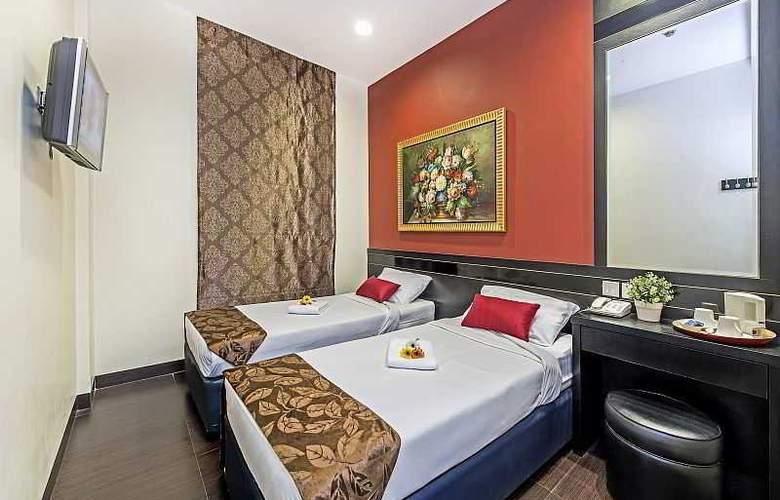Hotel 81 Kovan - Room - 11