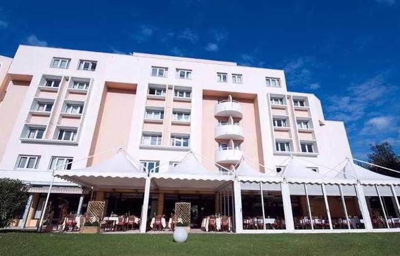 Best Western Marseille Bonneveine Prado - Hotel - 1