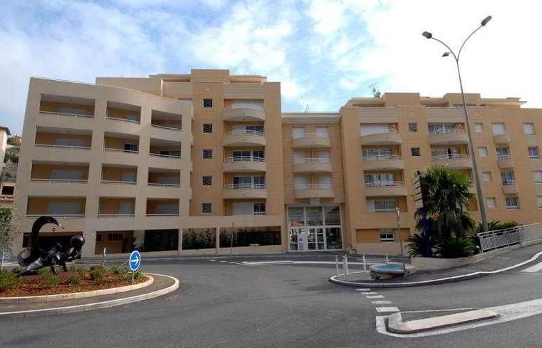 Les Jardins d'Elisa Apparthotel - Hotel - 0