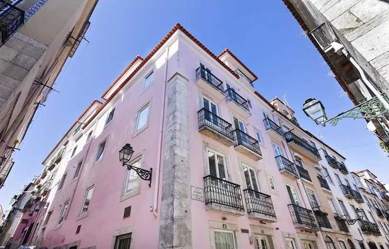 Hello Lisbon Bairro Alto - Hotel - 7