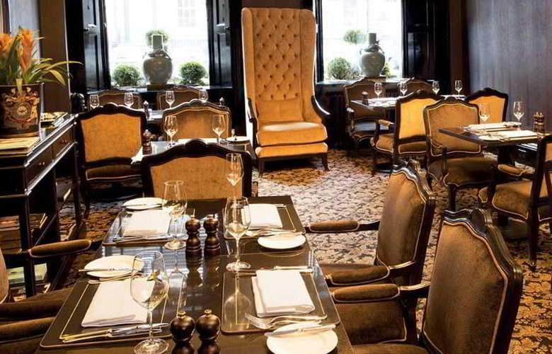 Nira Caledonia - Restaurant - 19