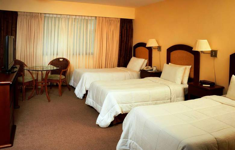 Arapey Thermal Resort and Spa Hotel - Room - 1