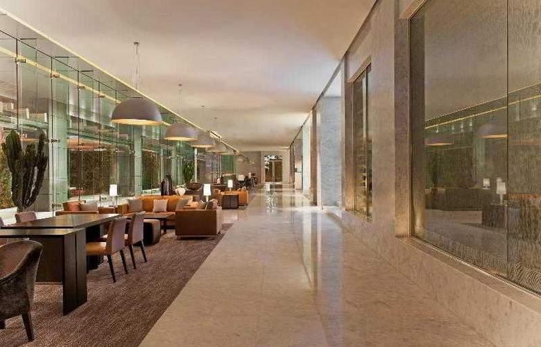 Le Meridien Taipei - Hotel - 21