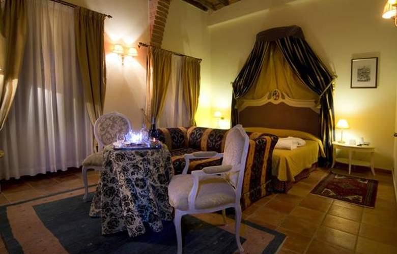 Castello Di Leonina Relais - Hotel - 1